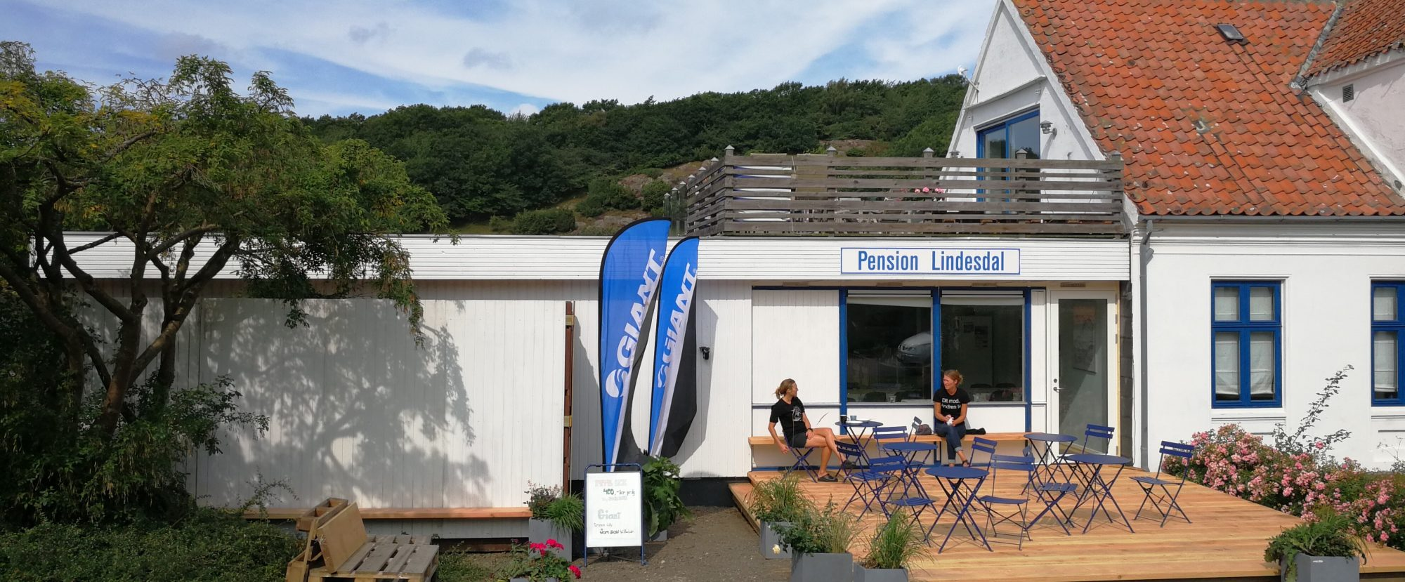 Pension Lindesdal
